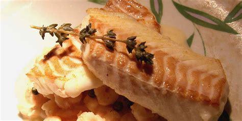 jeux de cuisine facile recette filet ou dos de cabillaud au four micro ondes