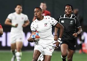 NEWS: USA Rugby Men's 7s wear unbranded RWC7s kit – Rugby ...