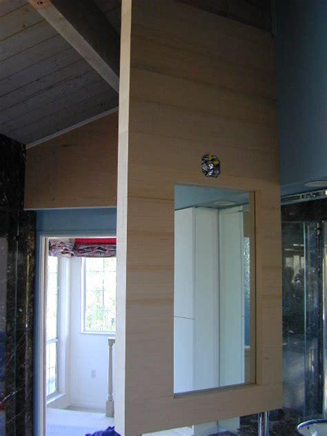 carpenter kitchen cabinet bath remodel week 51 2001