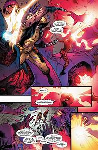 Cyclops And Wolverine With Faulty Powers Comicnewbies