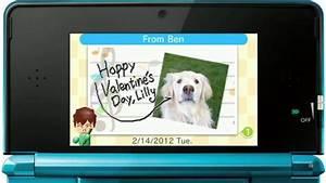Nintendo 3ds Auf Rechnung : valentinstag auf dem nintendo 3ds video ~ Themetempest.com Abrechnung