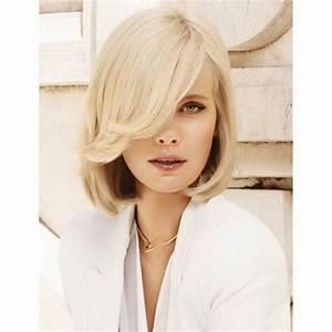 Blonde Mittellange Haare : frisuren f r blonde mittellange haare ~ Frokenaadalensverden.com Haus und Dekorationen