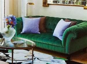 Emerald green sofa home sweet home pinterest sofas for Emerald green sectional sofa
