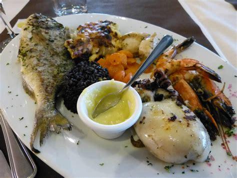la cuisine de caro martigues la plancha de la mer délicieux plat du restaurant cote et mer blogs de cuisine