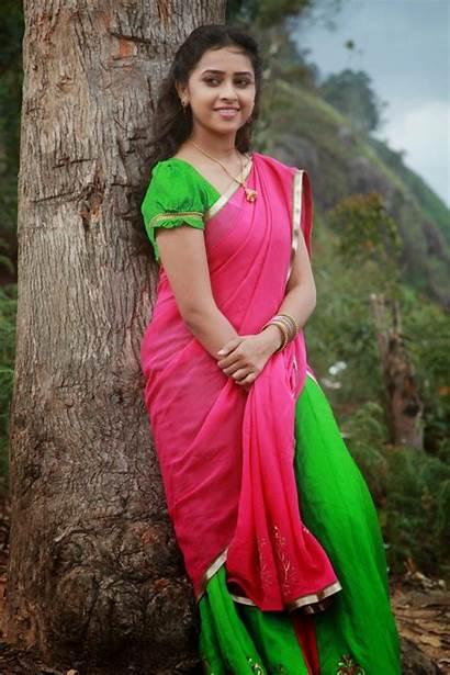 Tamil Divya Sri Stills Actress Durai Latest