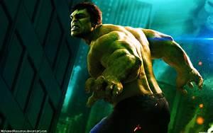 The Hulk Avengers Wallpaper | High Definition Wallpapers ...