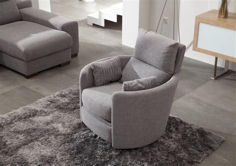 canapé 2 places relax cuir acheter votre fauteuil relax manuel pivotant en tissu chez