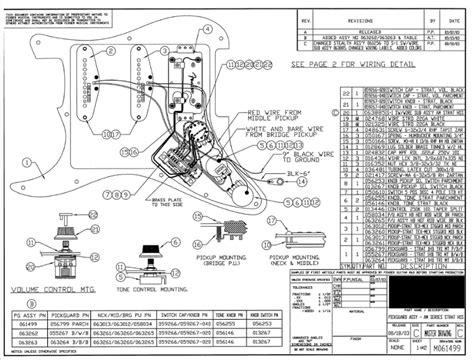 American Strat Hss Need Wiring Help Gearslutz