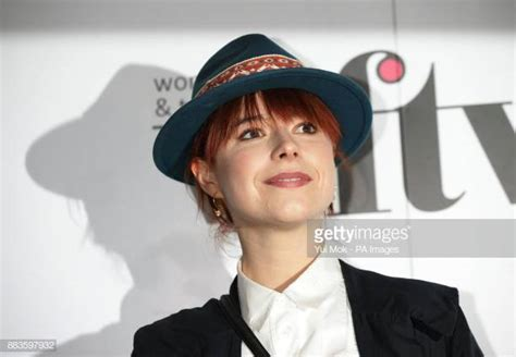 Jessie Buckley Stock Photos And Pictures Getty Images