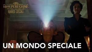 Entra nel mondo speciale di Miss Peregrine! | 20th Century ...