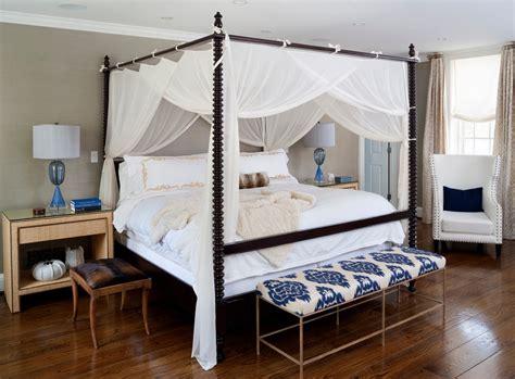 18+ Canopy Bed Designs, Ideas  Design Trends  Premium