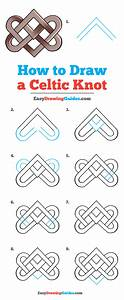How To Draw A Celtic Knot