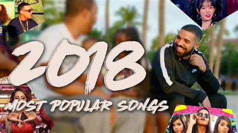 Top 10 Hits Hindi Songs Of 2018