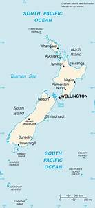 New Zealand    Useful Notes