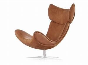Fauteuil Design Confortable : les fauteuils entrent en sc ne design et confort traits d 39 co magazine ~ Teatrodelosmanantiales.com Idées de Décoration