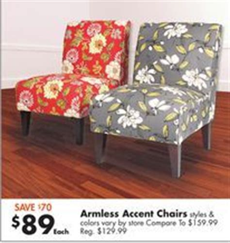armless accent chairs from big lots great home ideas