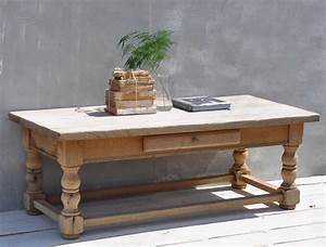 solid oak weathered vintage coffee table home barn vintage With stores that sell coffee tables