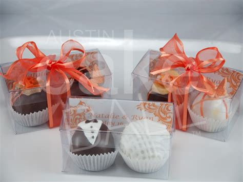 wedding cakes  cake ball wedding favors  austin