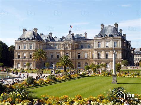 vacanze parigi affitti parigi 6o distretto in un appartamento per vacanze