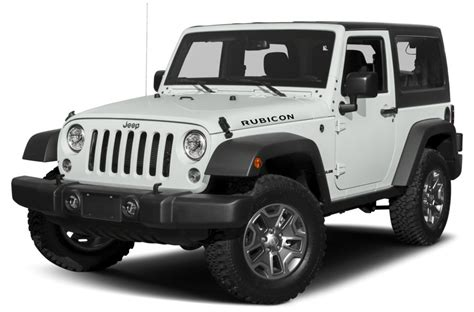 Jeep Car : 2017 Jeep Wrangler Overview