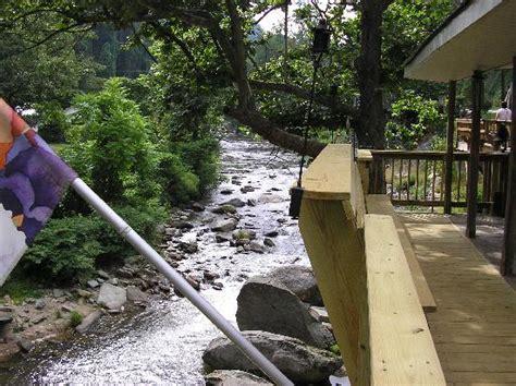 bat cave river cottages cottage reviews nc tripadvisor