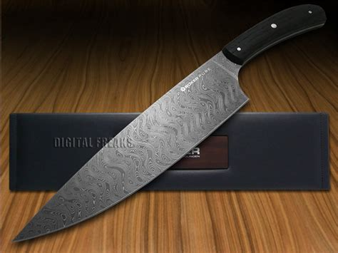 boker kitchen knives boker premium kitchen cutlery bog oak damascus chef 39 s