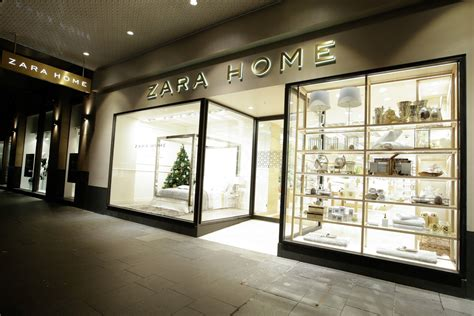 home interiors store zara home launches australian store and sydney
