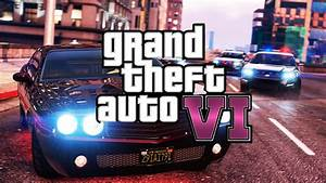 GTA 6 – PS4 Free Torrent - Torrents Download Free