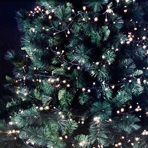 Lichterkette Weihnachtsbaum Anbringen : led christbaum lichterkette 171 lichter bis 180cm weihnachten weihnachts beleuchtung ~ Markanthonyermac.com Haus und Dekorationen