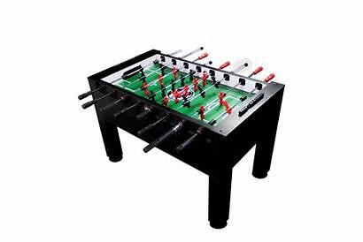 Table Foosball Soccer Warrior Instructions Assembly Setup