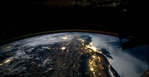 Timelapse Video: What does the Earth look like from the ...