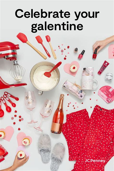 Galentine's Day Brunch Invite