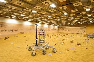 Space rover called Bruno Mars tested in bid to find alien ...
