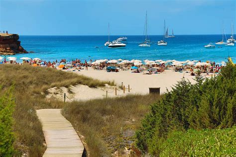 Formentera, Spain – holiday 2017: holidays, tours, all