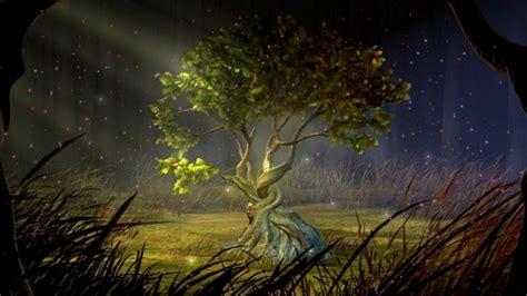 Free Animated Tree Wallpaper - mystic tree animated wallpaper hd the wallpaper database