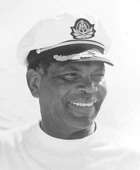 obituary  captain luther miller  tribune