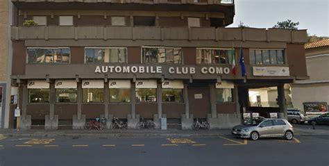 Uffici Aci Orari - unit 224 territoriale aci di como