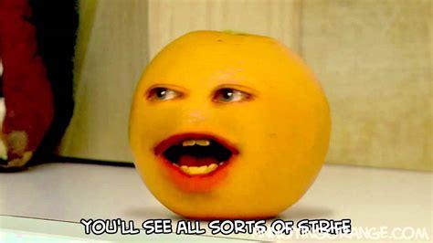 annoying orange   mock  youtube