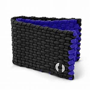 Paracord Wallet