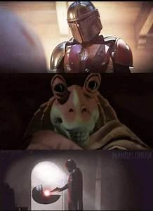 Join The Force Of  U0026 39 The Mandalorian U0026 39  Memes