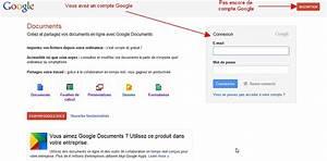 Tuto google documents google docs mon premier document for Google docs continuous page