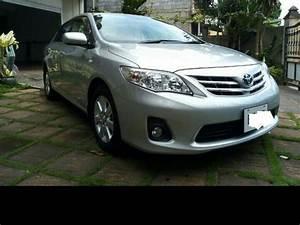 Used Toyota Corolla Lx Manual