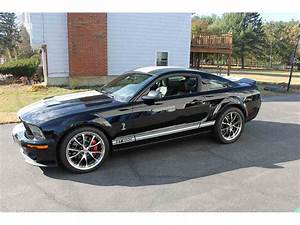 2008 Ford Shelby GT500 SVT for Sale | ClassicCars.com | CC-1055604