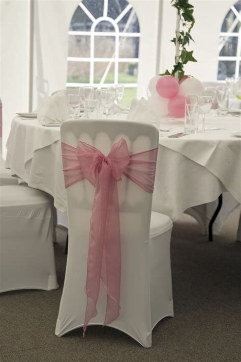 wedding chair covers and sashes chair cover hire poole