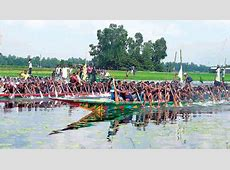 Click and know more Blog BanglaSpot about boat race of