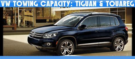 Towing Capacity 2015 Vw Toureghtml  Autos Post
