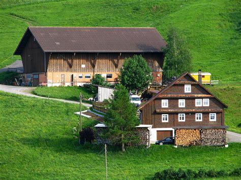farm houses farmhouse wikipedia