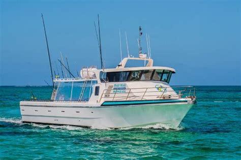 Fishing Boat Charter Carnarvon by Mahi Mahi Fishing Charter Coral Bay Australia Updated