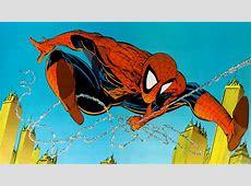 Photo Collection Todd Mcfarlane Spider Man Wallpaper