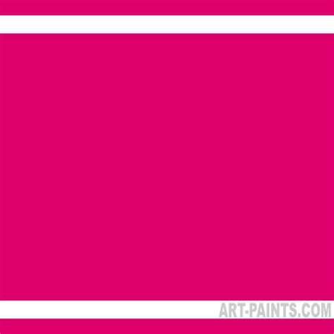 Hot Pink Fluorescent Airbrush Spray Paints  2000 Hot